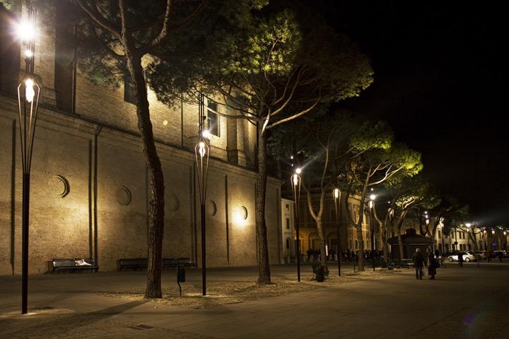 Gamie - Impianti di illuminazione pubblica, illuminazione gallerie, illuminazione impianti ...